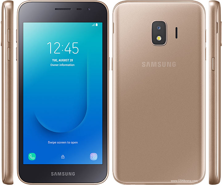 Galaxy J2 Core J260 - 8gb & 16gb