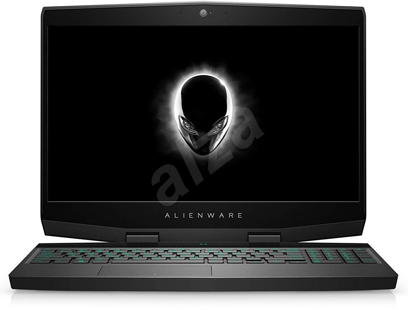 Dell Alienware M15 GAMING Core - i7-8750H