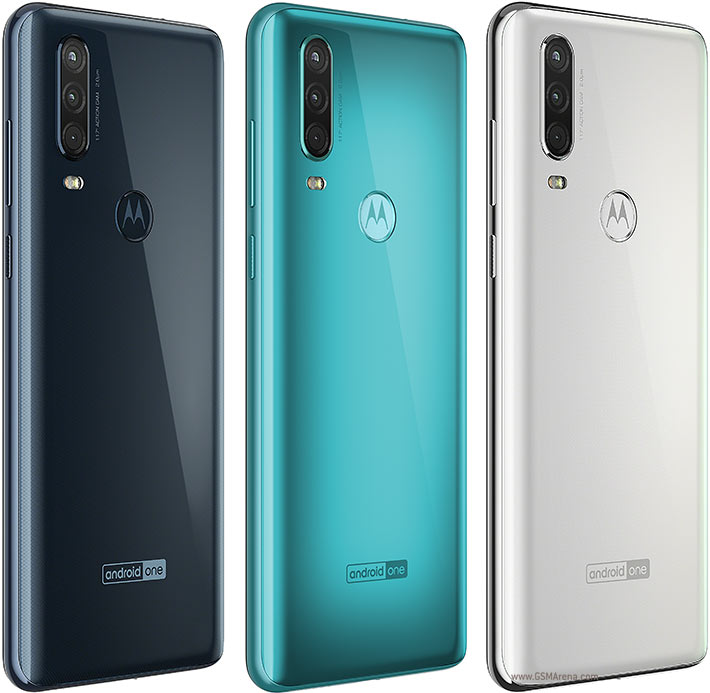 Motorola One Action (XT2013-1)